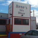Rene's 50's Diner