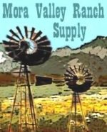 Mora Valley Ranch and Grocery