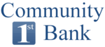 Community 1st. Bank