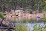 Morphy Lake State Park