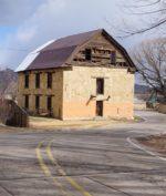 St Vrain Mill