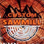 TMR Custom Sawmill